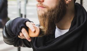 Beard Brush 2