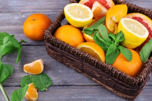 Citrus in a Box