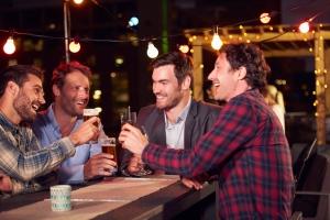 men-at-a-bar