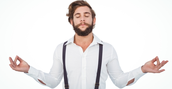 beard-cover