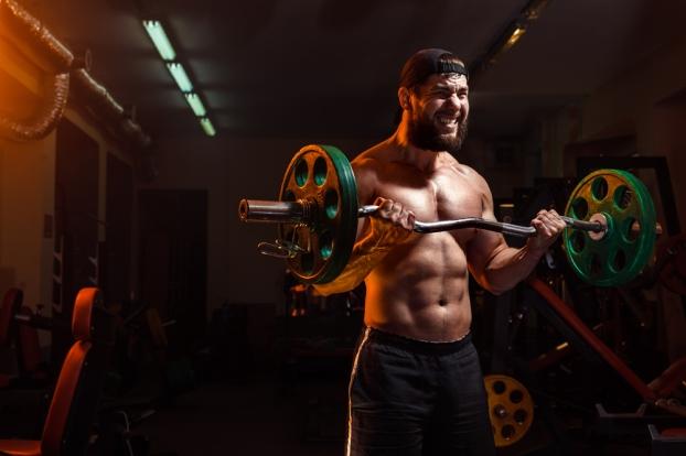 gymbeard