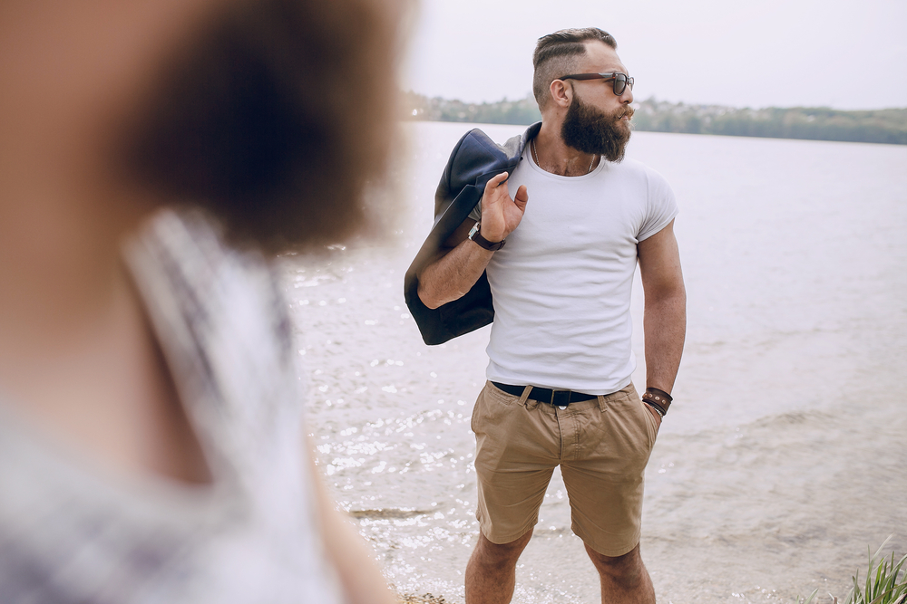Prepping Your Beard For Special Occasions