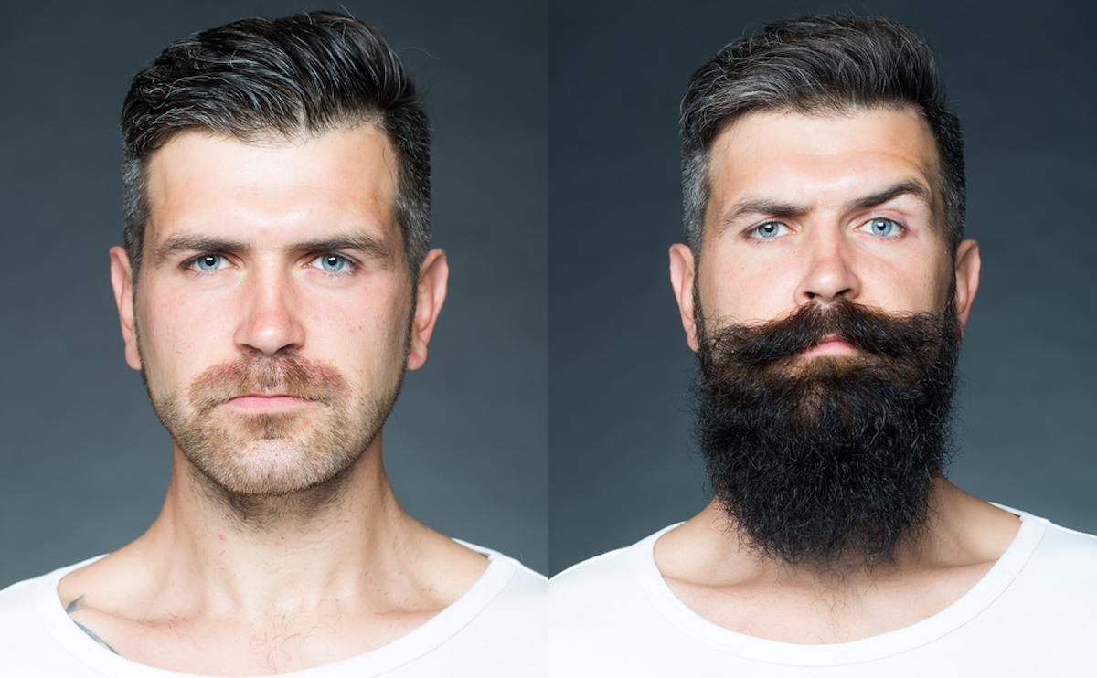 Как добавить на бороду