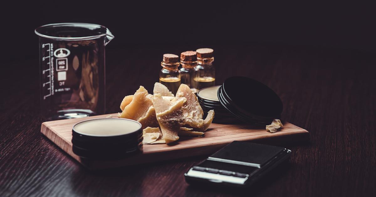 Understanding the Differences Between: Balm, Wax &Cream